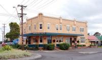 Centennial (Hanley's) Hotel - image 1