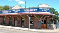 Centennial Hotel