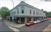 The Centennial Hotel
