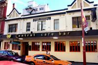 Central Cafe Bar Hobart