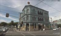 Central Club Hotel