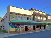 Central Hotel Bundaberg