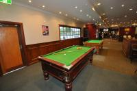Central Park Tavern - Pool tables