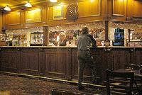 Charles Dickens Tavern Melbourne