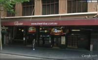 Cheers Bar and Grill - image 1