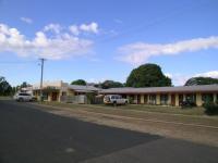 Chillagoe Hotel Motel