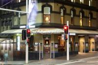 Corner of King & Kent Street