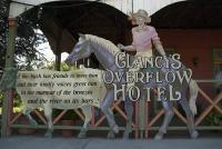Clancy's Overflow Hotel - image 2