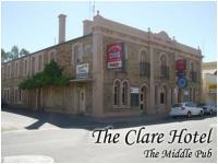 Clare Hotel