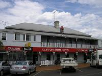 Clifton Arms Hotel