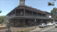 Clock Hotel