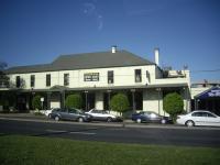 Club Hotel Ferntree Gully