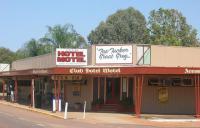 Club Hotel & Motel