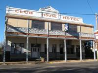 Club House Hotel