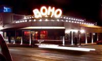 Boho Bar @ Unly on Clyde Hotel