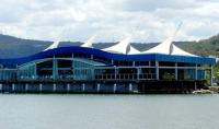 Iguana Joe's Waterfront Bar