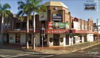 Coffs Harbour Hotel