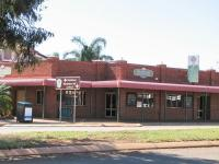 Commercial Club Hotel