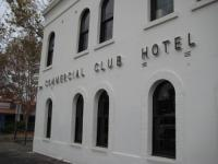 Commercial Club Hotel Fitzroy