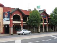 Commercial Hotel Benalla