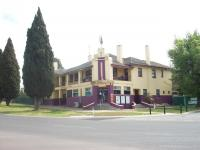 Commercial Hotel Boort