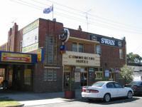 Commercial Hotel Broadford
