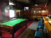 Old fashion Bar & Billiards