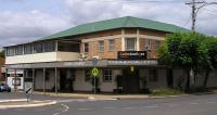 Commercial Hotel Kingaroy