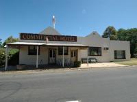 Commercial Hotel Moonambel