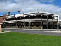 Commercial Hotel Nhill
