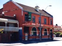 Commercial Tavern