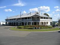 Commonwealth Hotel Orbost