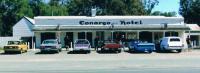 Conargo Hotel