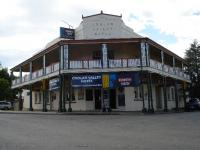 Coolah Valley Hotel