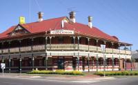Coolamon Hotel - image 1