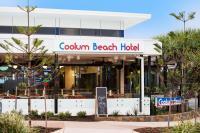 Coolum Beach Hotel
