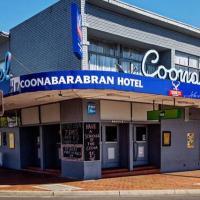 Coonabarabran Hotel - image 1