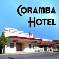 Coramba Hotel - image 1