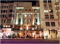 Coronation Hotel