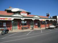 Corryong Courthouse Hotel Motel
