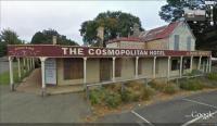 The Cosmopolitan Hotel