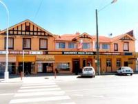 Country Club Hotel Motel Stanthorpe - image 1