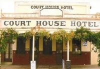 Court House Hotel Motel