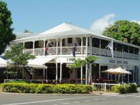 Court House Hotel, Port Douglas