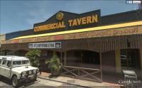 Coutts Commercial Tavern