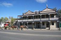 The Creekside Hotel - image 1