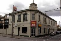 Cricketers Arms Hotel