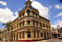 The Criterion Hotel Rockhampton - image 4