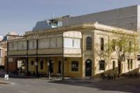 Crown And Anchor Hotel