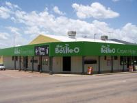 Crown Hotel Motel Charters Towers